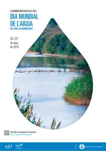 CART dia mundial aigua 2015